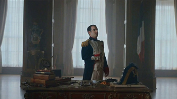 Crest TV Spot, 'Napoleon' - 1 commercial airings