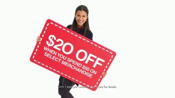 One Day Sale: Savings Pass on Select Merchandise thumbnail