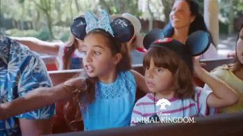 Walt Disney World TV Spot, 'Four Park Magic Ticket' Song by Pilot - 1335 commercial airings