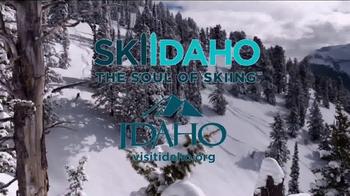 Ski Idaho TV Spot, 'Destination Resorts' - Thumbnail 9