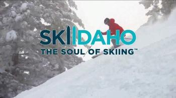Ski Idaho TV Spot, 'Destination Resorts' - Thumbnail 1