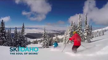 Ski Idaho TV Spot, 'Destination Resorts' - Thumbnail 2