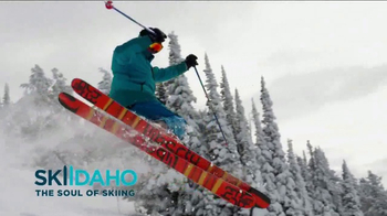 Ski Idaho TV Spot, 'Destination Resorts' - Thumbnail 3