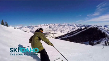 Ski Idaho TV Spot, 'Destination Resorts' - Thumbnail 4