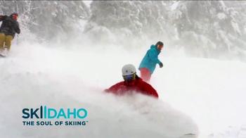 Ski Idaho TV Spot, 'Destination Resorts' - Thumbnail 5