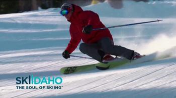 Ski Idaho TV Spot, 'Destination Resorts' - Thumbnail 6