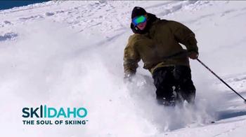 Ski Idaho TV Spot, 'Destination Resorts' - Thumbnail 7