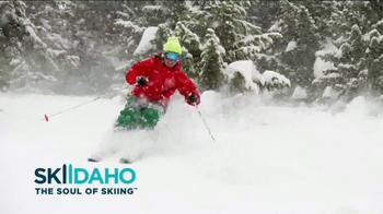 Ski Idaho TV Spot, 'Destination Resorts' - Thumbnail 8