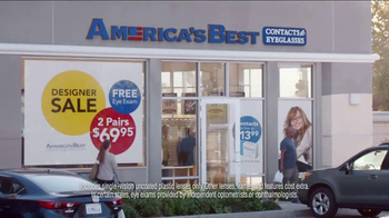 America's Best Designer Sale TV Spot, 'So Cute' - Thumbnail 4