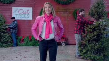 AutoNation Year End Event TV Spot, 'O Christmas Tree: 2016 F-150' - 581 commercial airings