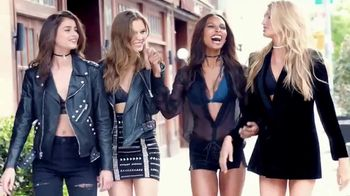 Victoria's Secret Semi-Annual Sale TV Spot, 'Get There' - 640 commercial airings