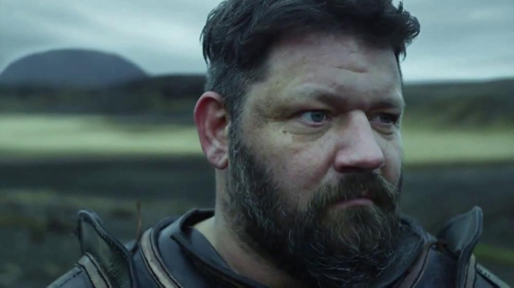 Ram Trucks TV Commercial, 'Vikings: Wheels on the Truck' [T1]