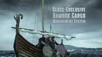 Ram Trucks TV Spot, 'Vikings: Wheels on the Truck' [T1] - Thumbnail 4