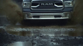 Ram Trucks TV Spot, 'Vikings: Wheels on the Truck' - Thumbnail 5