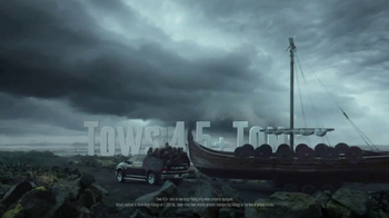 Ram Trucks TV Spot, 'Vikings: Wheels on the Truck' - Thumbnail 6