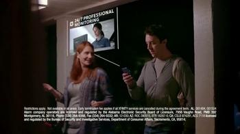 XFINITY Home TV Spot, 'Bringing Home Baby' - Thumbnail 2