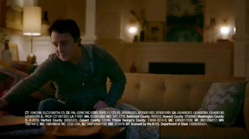 XFINITY Home TV Spot, 'Bringing Home Baby' - Thumbnail 4