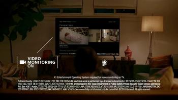XFINITY Home TV Spot, 'Bringing Home Baby' - Thumbnail 7