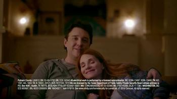 XFINITY Home TV Spot, 'Bringing Home Baby' - Thumbnail 8