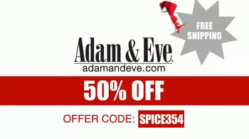 Adam & Eve TV Spot, 'Amazing Offer' - Thumbnail 10