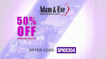 Adam & Eve TV Spot, 'Amazing Offer' - Thumbnail 4