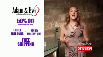 Adam & Eve TV Spot, 'Amazing Offer' - Thumbnail 9