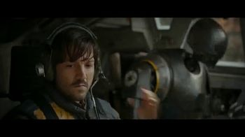 Rogue One: A Star Wars Story - Alternate Trailer 82
