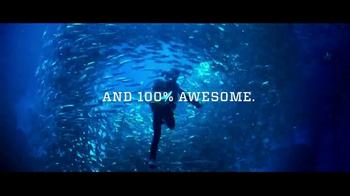 Mercury Marine TV Spot, 'The World Is Awesome' - Thumbnail 1