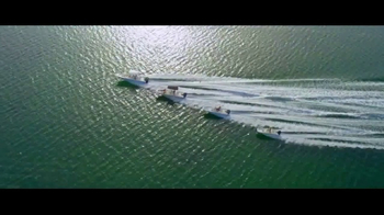 Mercury Marine TV Spot, 'The World Is Awesome'