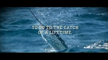 Mercury Marine TV Spot, 'The World Is Awesome' - Thumbnail 4