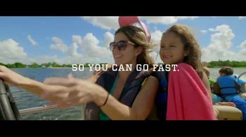Mercury Marine TV Spot, 'The World Is Awesome' - Thumbnail 6