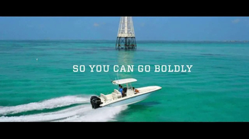 Mercury Marine TV Spot, 'The World Is Awesome' - Thumbnail 7