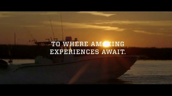 Mercury Marine TV Spot, 'The World Is Awesome' - Thumbnail 8