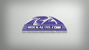 RockAuto TV Spot, 'On the Big Stage' - Thumbnail 10