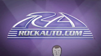 RockAuto TV Spot, 'On the Big Stage' - Thumbnail 6