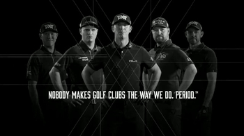 Parsons Xtreme Golf TV Spot, 'Unlimited' Featuring James Hahn - Thumbnail 9