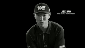 Parsons Xtreme Golf TV Spot, 'Unlimited' Featuring James Hahn - Thumbnail 4
