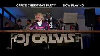 Office Christmas Party - Alternate Trailer 37