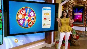 Mobii TV Spot, 'Univision: Gira y Gana' [Spanish] - 3 commercial airings