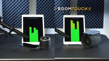 Boom Touch TV Spot, 'Booming Sound' - Thumbnail 4