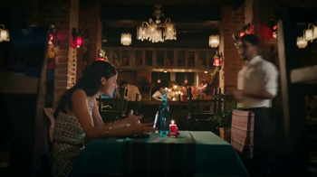 Boss Revolution TV Spot, 'Cena romántica: IDT 100' [Spanish] - Thumbnail 8