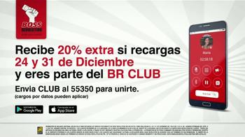 Boss Revolution TV Spot, 'Cena romántica: IDT 100' [Spanish] - Thumbnail 7