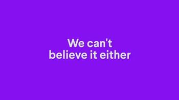 Vudu Movies On Us TV Spot, 'Seeing Is Believing' - Thumbnail 9
