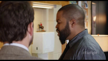 Fist Fight - Alternate Trailer 1