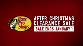 Bass Pro Shops After Christmas Clearance Sale TV Spot, 'Favorite Boats' - Thumbnail 5