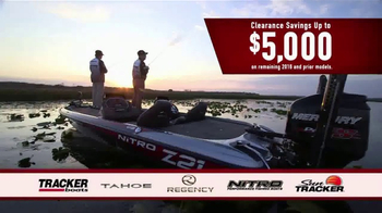 Bass Pro Shops After Christmas Clearance Sale TV Spot, 'Favorite Boats' - Thumbnail 8