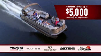 Bass Pro Shops After Christmas Clearance Sale TV Spot, 'Favorite Boats'