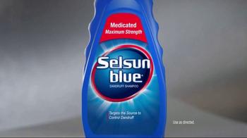 Selsun Blue TV Spot, 'Break Free' - Thumbnail 5