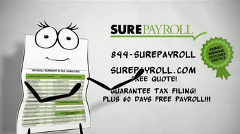SurePayroll TV Spot, 'Complicated'