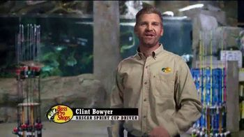 Bass Pro Shops After Christmas Clearance Sale TV Spot, 'Apparel & Footwear' - 103 commercial airings